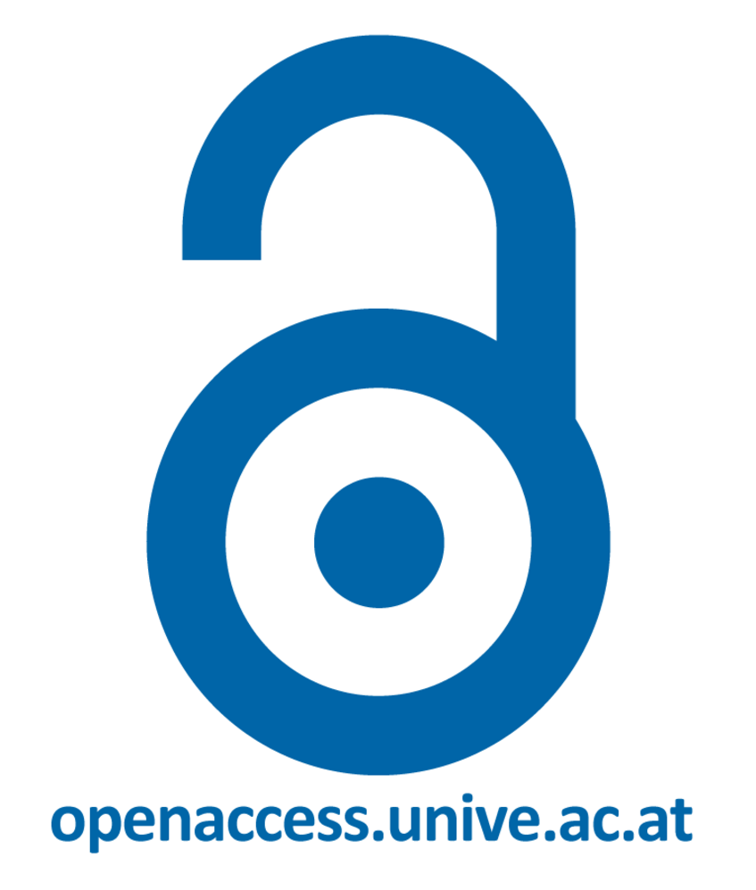 Logo Open Access Universität Wien